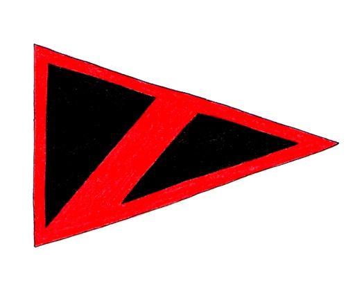 Bombers Flag